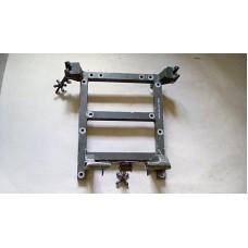 Clansman Manpack Vehicle Mounting bracket assembly